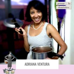 Adriana Uvé